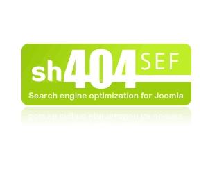 sh404SEF - optymalizacja SEO SEF Joomla