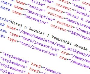 Dodatek SEO Simple Joomla 2.5, Joomla 3