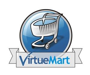 VirtueMart - komponent sklepu internetowego dla Joomla